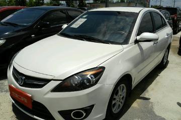 长安 悦翔三厢 2012款 1.5 手动 舒适型