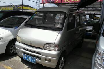 长安 长安星光 2006款 1.0 手动 标准型