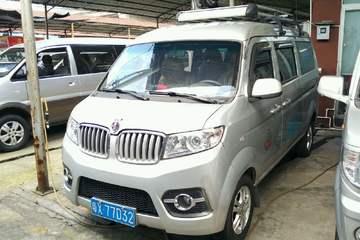 金杯 小海狮X30 2014款 1.3 手动 舒适型5-8座