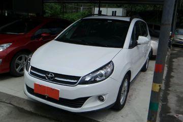 江淮 和悦RS 2013款 1.8 自动 豪华型RS