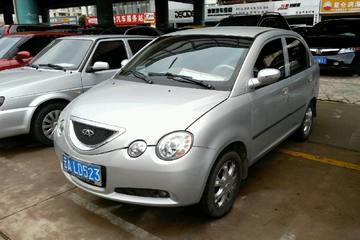 奇瑞 QQ6 2007款 1.1 手动 舒适型