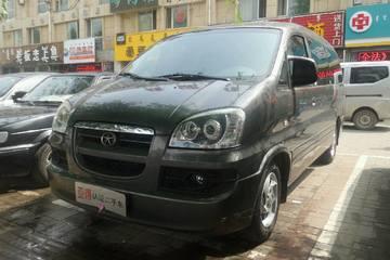 江淮 瑞风 2011款 2.4 手动 祥和长轴7-9座