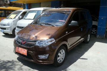 五菱 宏光 2015款 1.2 手动 S基本型5-8座 国V