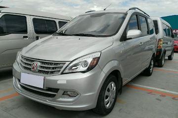 北京汽车 威旺M20 2013款 1.5 手动 时尚型BJ415B