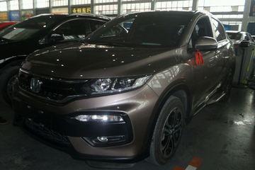 本田 XR-V 2015款 1.8 自动 VTi豪华版