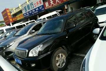 江淮 瑞鹰 2011款 2.0T 手动 豪华版前驱