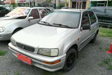 天津一汽 夏利 2002款 1.0 手动 三缸两厢