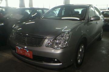 日产 轩逸 2006款 2.0 自动 XL
