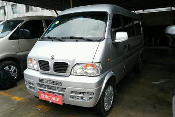 东风 小康K07-ii 2008款 1.0 手动 3U金钻EQ466i30 5-8座
