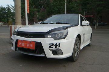 东南 菱悦 2012款 1.5 手动 豪华风采版