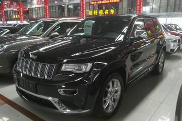 Jeep 大切诺基 2014款 3.6 自动 旗舰尊悦版
