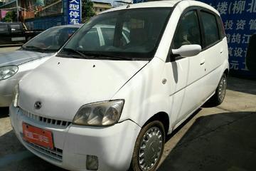 昌河 爱迪尔 2005款 1.0 手动 简配型