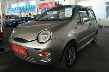 奇瑞 QQ3 2004款 1.1 手动 基本型