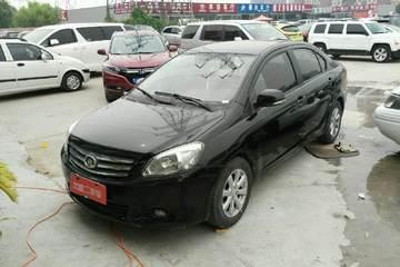 长城 长城C30 2012款 1.5 手动 舒适型