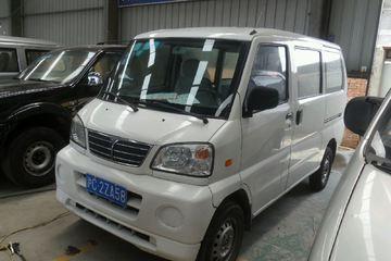 东南 菱利 2006款 1.3 手动 舒适型