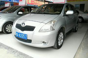 长城 炫丽 2010款 1.5 自动 冠军版精英型