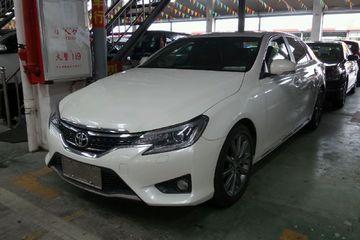 丰田 锐志 2013款 2.5 自动 V尊锐导航版