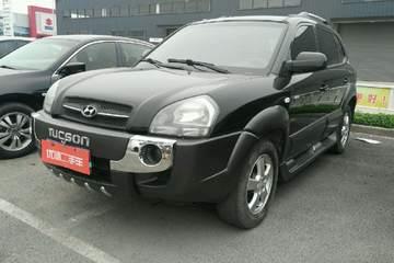 现代 途胜 2005款 2.0 手动 GLS豪华型四驱