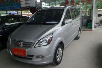 北京汽车 威旺M20 2014款 1.5 手动 乐尚型BJ415A