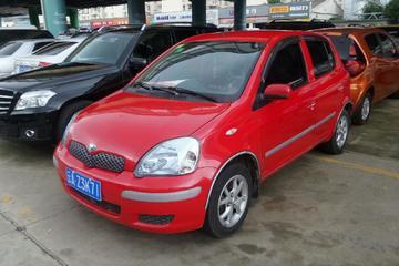 天津一汽 威姿 2003款 1.3 手动 豪华型