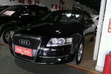 奥迪 A6L 2005款 2.4 自动 舒适型