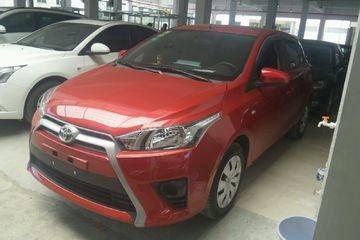 丰田 致炫 2014款 1.5 自动 GS锐动版
