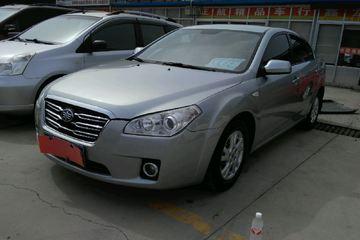 奔腾 B50 2011款 1.6 手动 豪华型