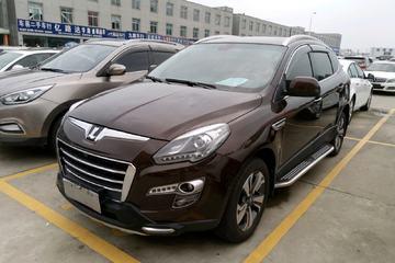 纳智捷 大7-SUV 2014款 2.2T 自动 荣耀典藏智慧型前驱