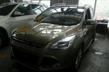 福特 翼虎 2013款 1.6T 自动 舒适型前驱