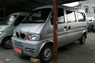 东风 小康K07-ii 2009款 1.0 手动 3U金钻5-8座