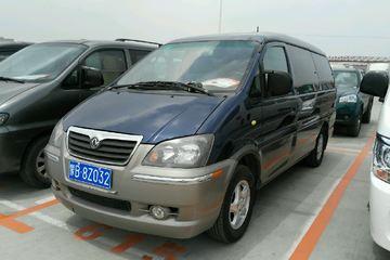 东风 菱智 2010款 2.0 手动 Q3舒适型7座