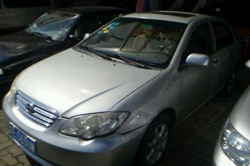比亚迪 F3 2009款 1.5 手动 豪华型白金版