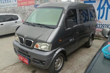 东风 小康K17 2008款 1.0 手动 创业先锋5-8座EQ465i230