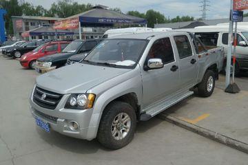 东风 虎视 2012款 2.8T 手动 标准型长轴四驱 柴油