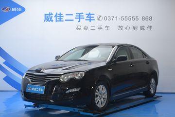 荣威 550 2009款 1.8 自动 启臻版