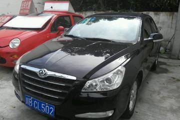 东风 风神S30 2009款 1.6 手动 尊雅型