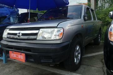 日产 锐骐皮卡 2010款 3.0T 手动 标准型后驱 柴油