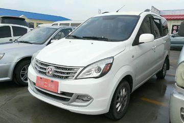 北京汽车 威旺M20 2014款 1.5 手动 舒适型BJ415B
