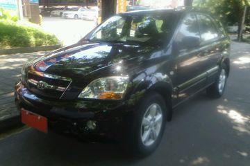 起亚 索兰托 2008款 2.5T 自动 舒适版 柴油