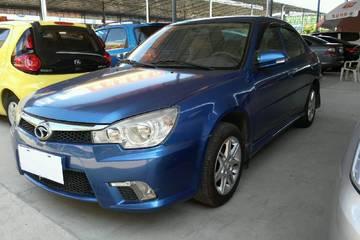 东南 菱悦 2010款 1.5 手动 舒适版 改款