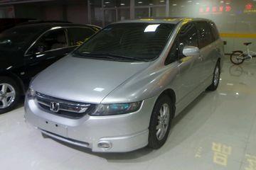 本田 奥德赛 2007款 2.4 自动 舒适型