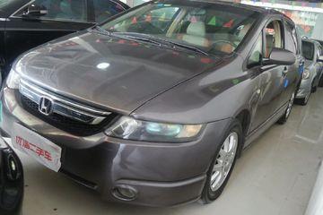 本田 奥德赛 2005款 2.4 自动 豪华型