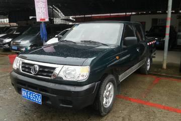 日产 锐骐皮卡 2014款 3.2T 手动 兴业版标准型后驱 柴油