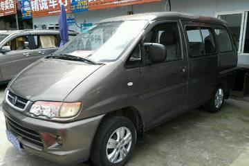 东风 菱智 2013款 1.5 手动 V3舒适型7座