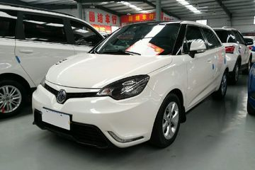 MG MG3 2014款 1.5 自动 豪华版