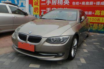 宝马 3系敞篷车 2011款 3.0T 自动 335i