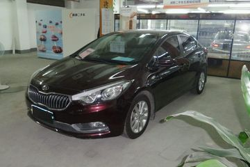 起亚 K3 2013款 1.6 自动 GL