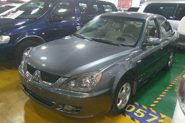 三菱 蓝瑟 2008款 1.6 手动 舒适型炫动版