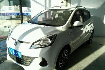 长安 奔奔 2015款 1.4 手动 舒适型 国IV