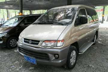 东风 菱智 2012款 1.6 手动 乘用舒适型7座